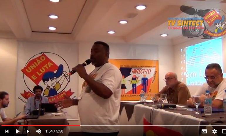 Video – IV Congresso da FINDECT em São Paulo