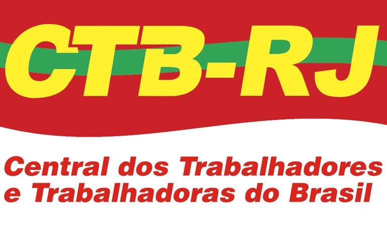 CTB-RJ CONVOCA SEU IV CONGRESSO ESTADUAL