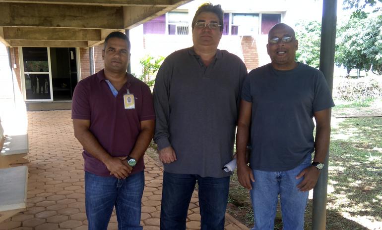 ANISTIA: SINTECT-RJ, SINTECT-SP E FINDECT FORMAM FORÇA TAREFA E REINTEGRAM CINCO COMPANHEIROS