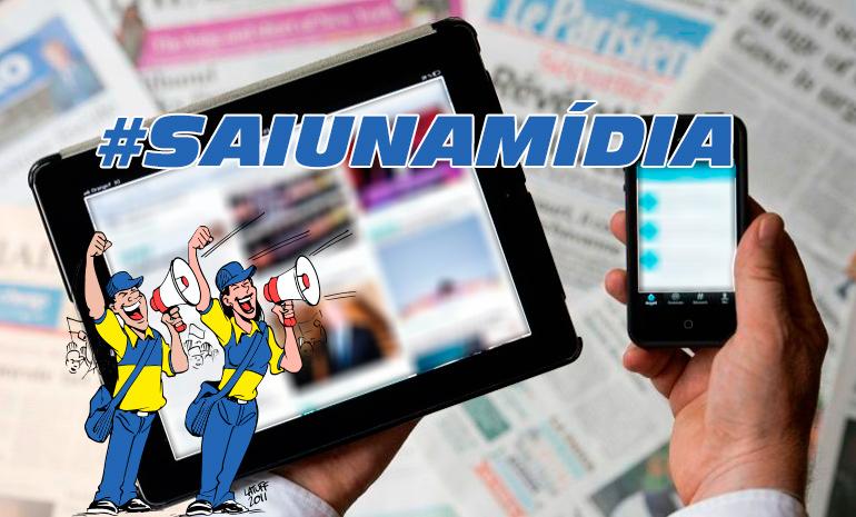 #SAIUNAMÍDIA – Kassab afastará vice-presidentes dos Correios