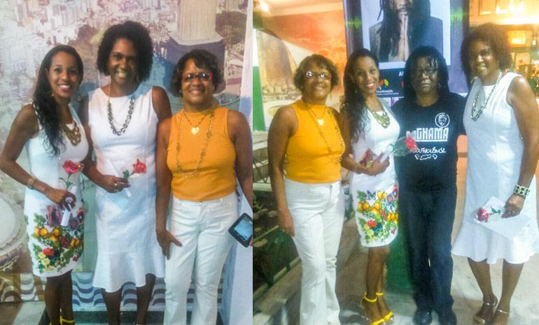 Músico homenageia mulheres ecetistas em show