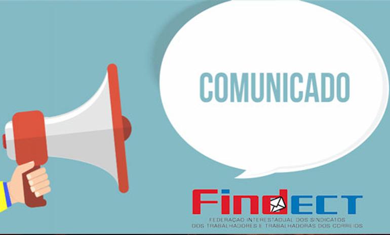 Mobilização da categoria ecetista força Empresa a apresentar proposta, acompanhe: