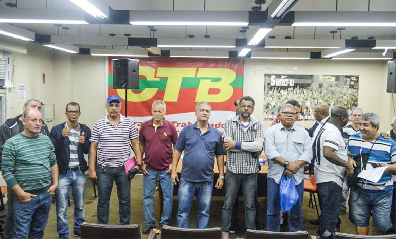 SINTECT-RJ vence ação que beneficia 26 trabalhadores anistiados