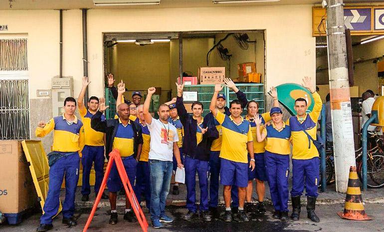 CDD Paracambi deflagra estado de greve: unidade está com sérios problemas estruturais