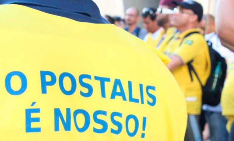 Postalis: má gestão e arbitrariedades são debatidas no Senado