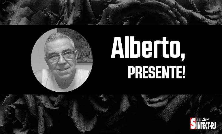 LUTO: Sr. Alberto