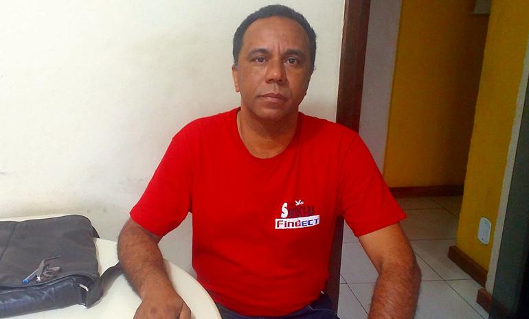 Diretor do SINTECT-RJ revela situação dos Correios em Barra do Piraí e região