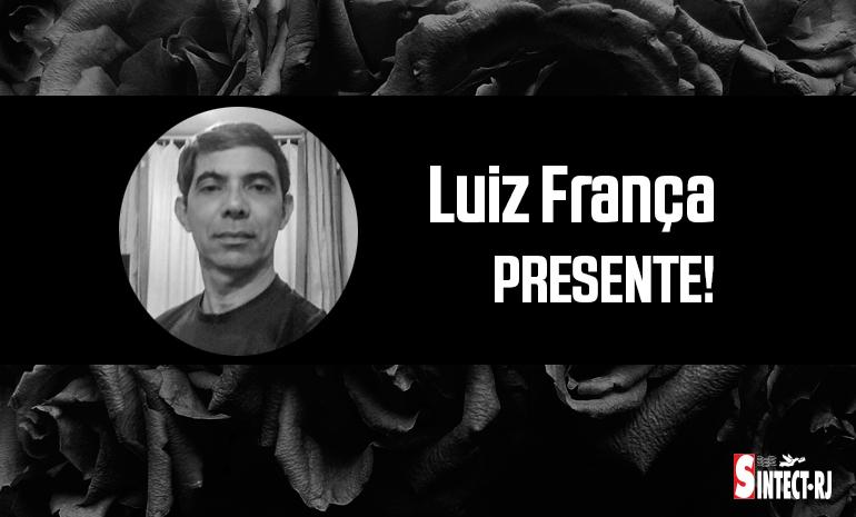 LUTO: Luiz Antonio França