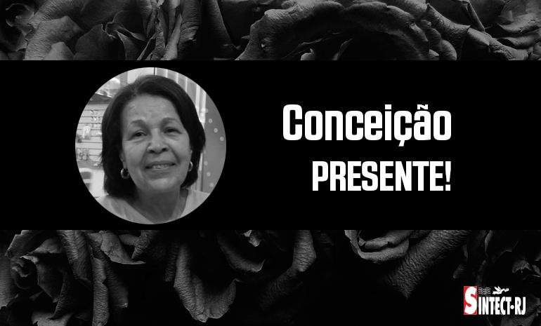 LUTO:  Conceição