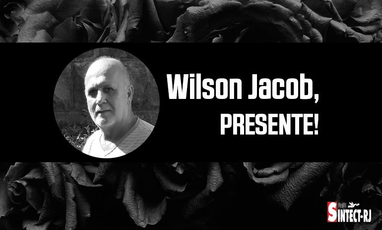 LUTO: Wilson Jacob
