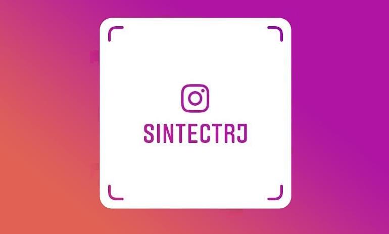SINTECT/RJ cria novo canal de comunicação, e agora está no INSTAGRAM