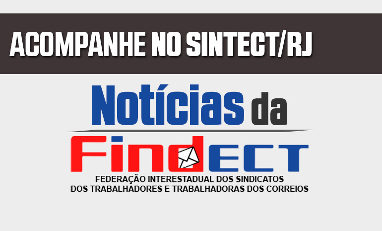 FINDECT CONQUISTA AADC PARA CARTEIROS REENQUADRADOS