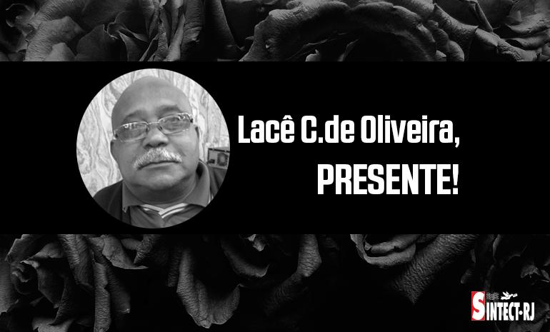 LUTO: Lacê Chagas de Oliveira
