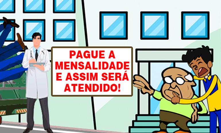 SINTECT-RJ E FEDERAÇÕES BUSCAM GARANTIR DIREITO DE TRABALHADORES E FAMILIARES NO PLANO MÉDICO