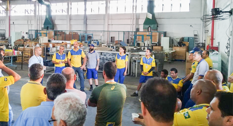 SINTECT-RJ mobiliza trabalhadores rumo à greve geral da categoria