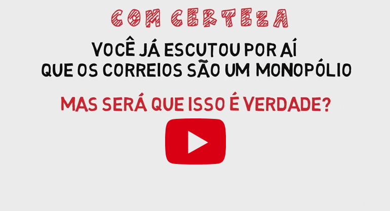 Vídeo – Lançamento de vídeo da FINDECT reforça campanha contra privatização dos Correios