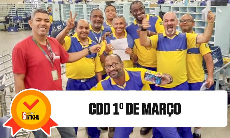 Mais Ecetistas de todo o Rio de Janeiro recebem Alvarás do Diferencial