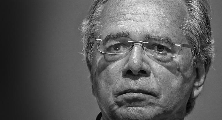 Ministro Guedes destrói estatutos dos Fundos de Pensão no Brasil