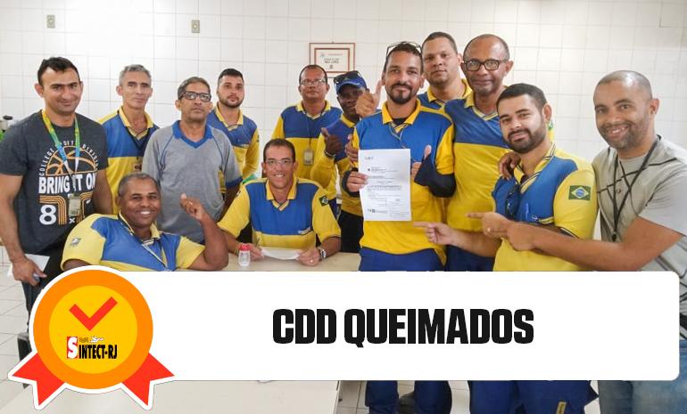 Após vitória do SINTECT/RJ na Justiça, trabalhadores recebem alvarás da ação do diferencial de mercado