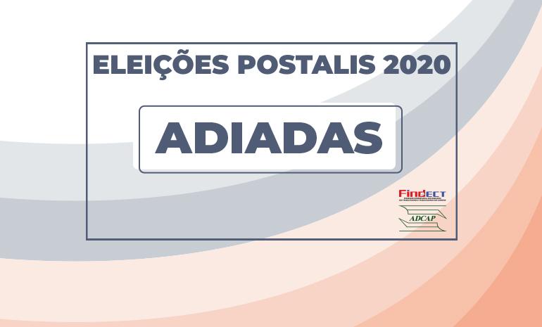 Horas antes de iniciar votação, Postalis suspende eleição para os conselhos deliberativo e fiscal