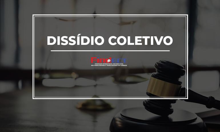 Federações debatem Dissídio Coletivo com Presidente do STF