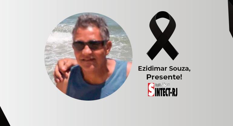 LUTO: Ezidimar Souza