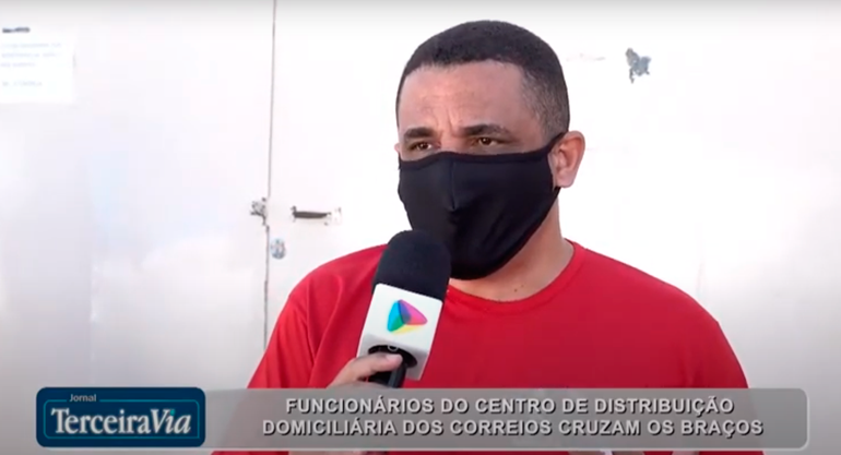 Mídia repercute o fechamento dos CDD e CEE Campos e CDD Guarus por trabalhadores infectados por Covid-19