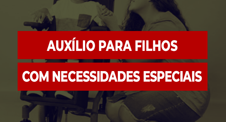 SINTECT-RJ CONQUISTA LIMINAR QUE ASSEGURA O RESTABELECIMENTO DO AUXÍLIO PARA FILHOS ESPECIAIS