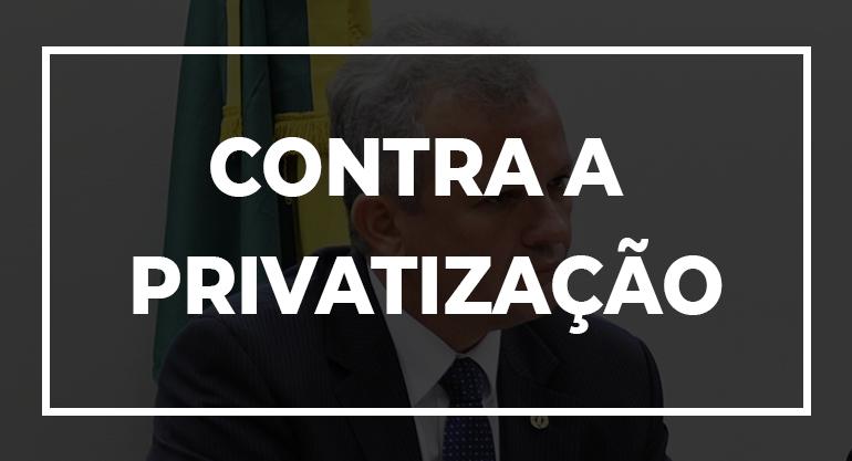 Deputado do PDT protocola Projeto de Decreto Legislativo contra a privatização dos Correios
