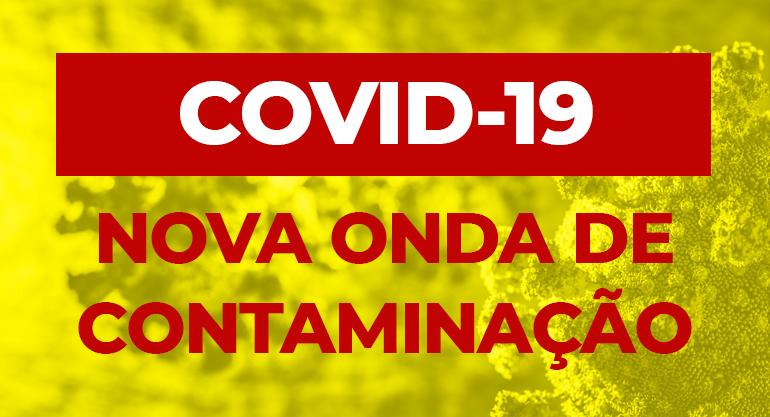 Crescimento da contaminação por COVID-19 preocupa Sindicato e trabalhadores com nova onda no Estado