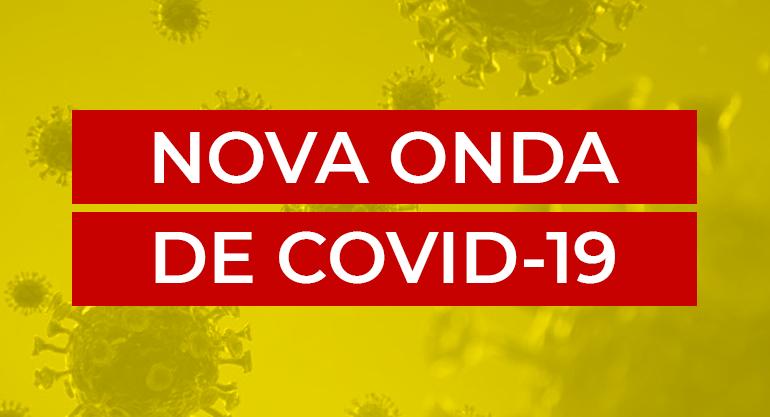 COVID-19: NOVA ONDA DE CONTAMINAÇÃO ASSUSTA, FECHA UNIDADES E TRABALHADORES VÃO PARA QUARENTENA