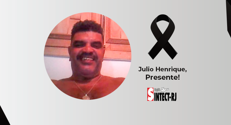 LUTO: Julio Henrique