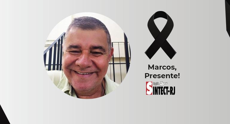 """Luto: Marcos """"Português"""""""