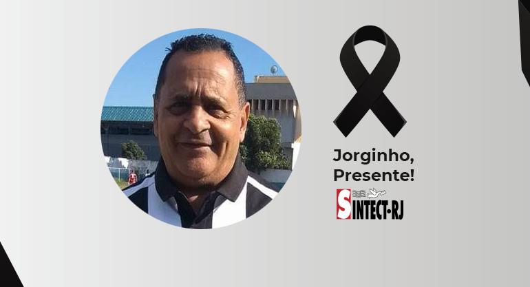 SINTECT-RJ lamenta morte de mais um ecetista aposentado por conta da Covid-19