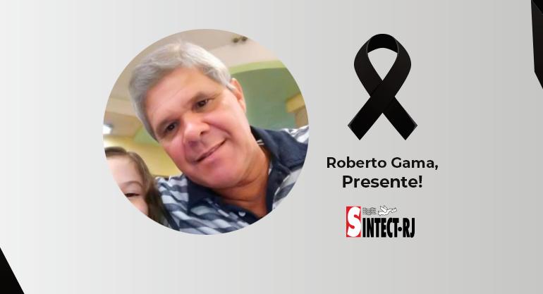 LUTO: Roberto Gama