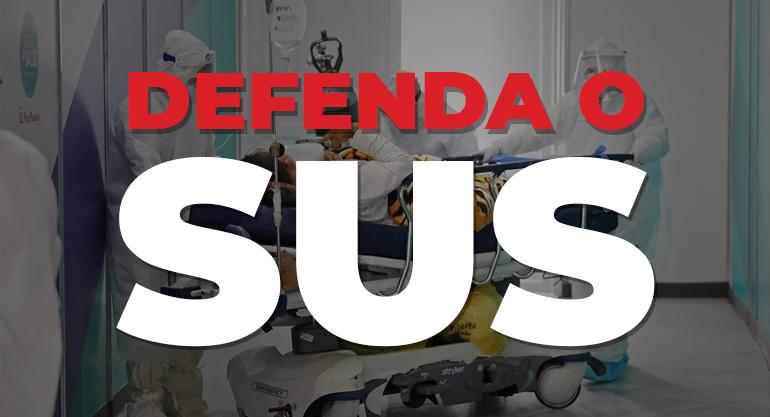 No Dia Mundial da Saúde, Brasil vive pior momento da história e…