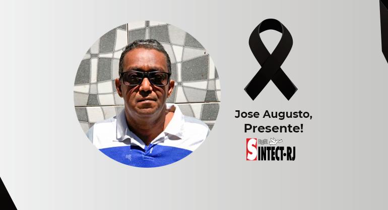 LUTO: Jose Augusto bezerra da silva