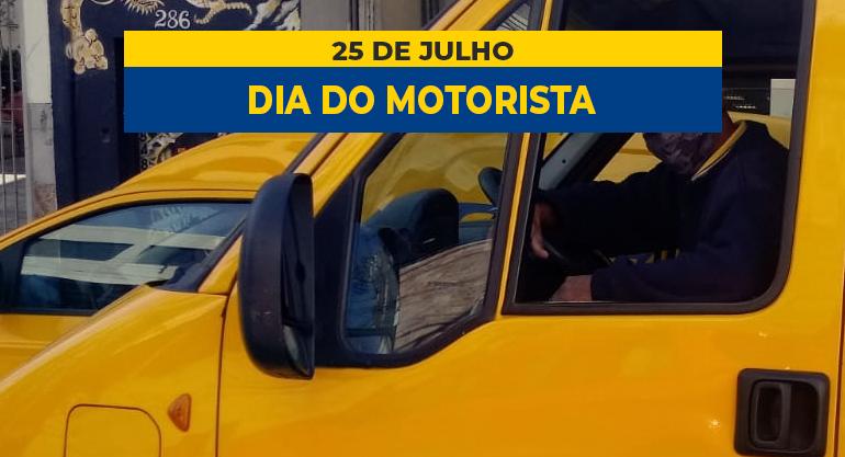 Dia do Motorista: uma função essencial para a população e no combate…