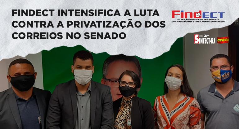 Comissão da FINDECT realiza reunião com assessoria do Senador Zequinha Marinho (PSC-PA)