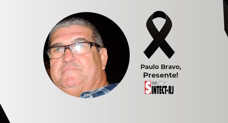 LUTO: Paulo Vitor Fonseca Bravo