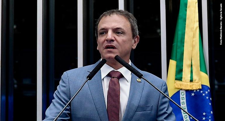 Senado Federal   Marcio Bittar é confirmado como relator do PL 591…