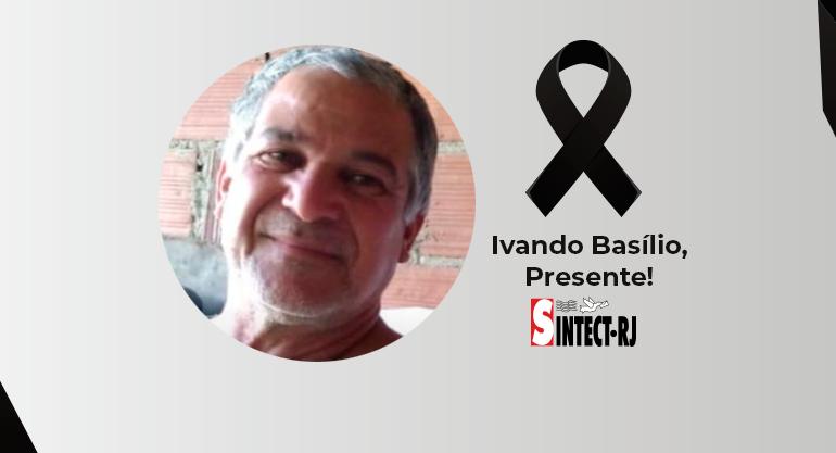 LUTO: Ivando Basílio de Assis